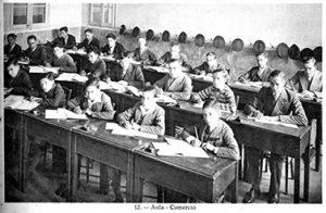 Alumnes de Comerç del 1929
