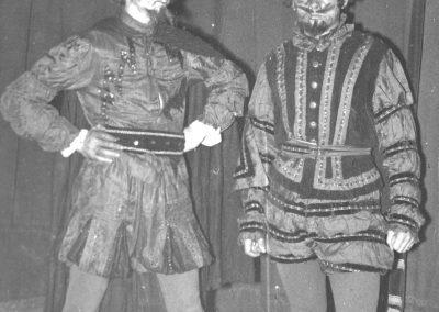 Salvador Fa i Josep Mª Plana, Llucifer i Satanàs.