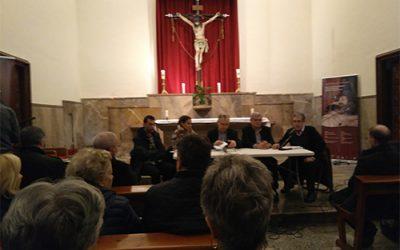 TAULA RODONA 'La Setmana Santa i les Confraries: tradició o canvi'