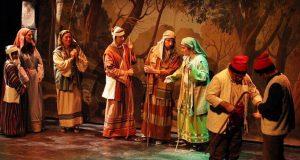 Els Pastorets en l'actualitat. Foto: Miquel Sanchis