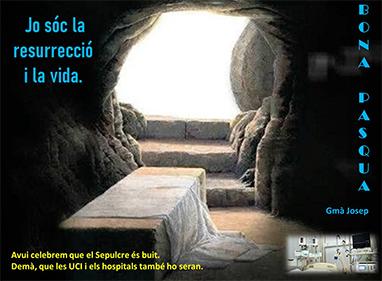 Bona Pasqua !
